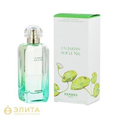 Hermes Un Jardin Sur Le Nil - 100 ml