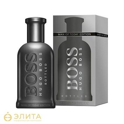 Hugo Boss Bottled Man of Today Edition - 100 ml