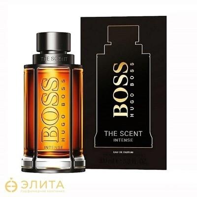 Hugo Boss The Scent Intense Homme - 100 ml