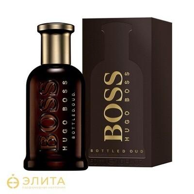 Hugo Boss Bottled Oud - 100 ml