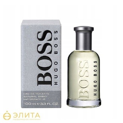 Hugo Boss № 6 - 100 ml