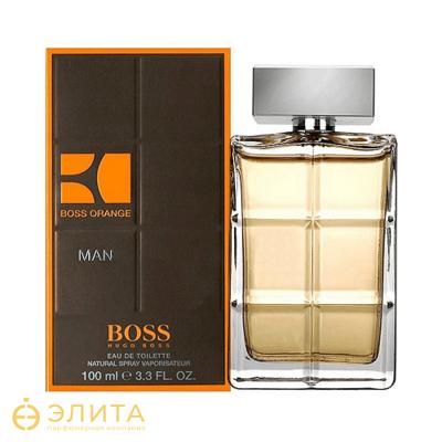 Hugo Boss Orange for Men - 100 ml