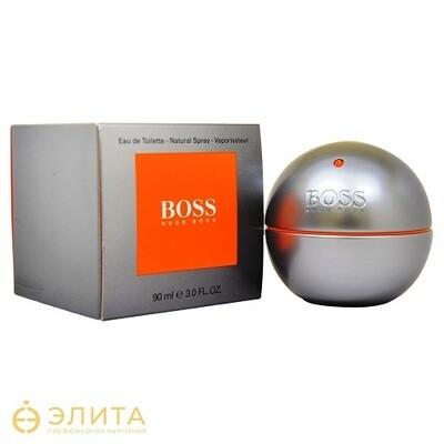 Hugo Boss In Motion - 90 ml