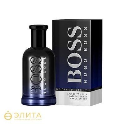 Hugo Boss Bottled Night - 100 ml