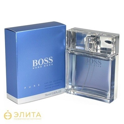 Hugo Boss Pure - 90 ml