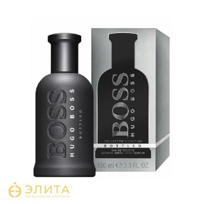 Hugo Boss Bottled Collector`s Edition - 100 ml