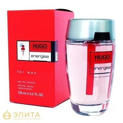 Hugo Boss Hugo Energise For Men - 125 ml