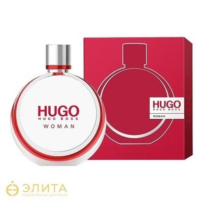 Hugo Boss Hugo Woman Eau de Parfum New - 75 ml