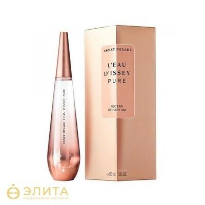 Issey Miyake L'eau D'Issey Pure Nectar de Parfum - 90 ml