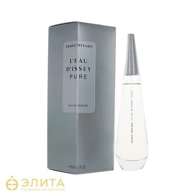 Issey Miyake L'eau D'Issey Pure - 90 ml