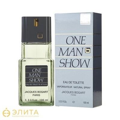 Jacques Bogart One Man Show - 100 ml
