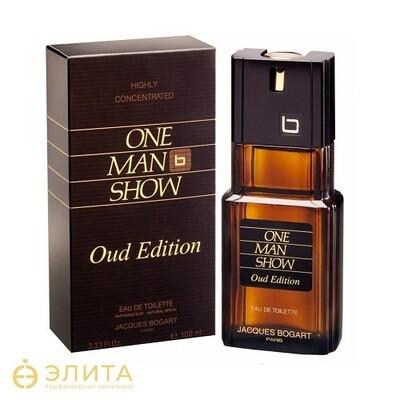 Jacques Bogart One Man Show Oud Edition - 100 ml