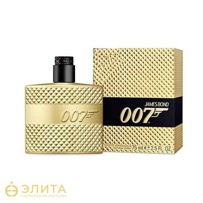 James Bond Eon Productions - 100 ml