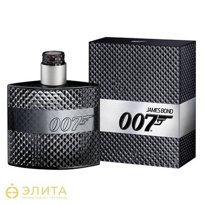 James Bond 007 - 100 ml
