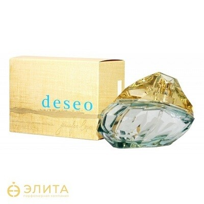 Jennifer Lopez Deseo - 100 ml