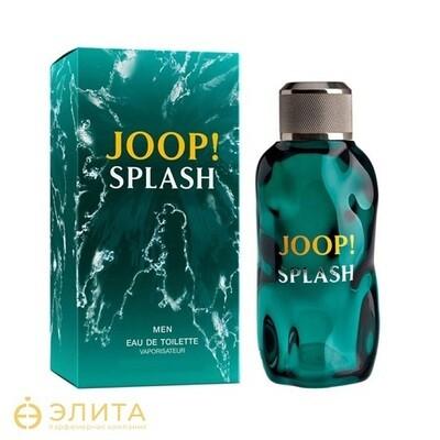 Joop Homme Splash - 75 ml