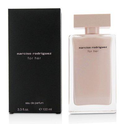 Narciso Rodriguez Eau De Parfum For Her