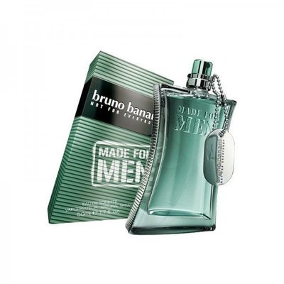Bruno Banani Made for Men - 100 ml