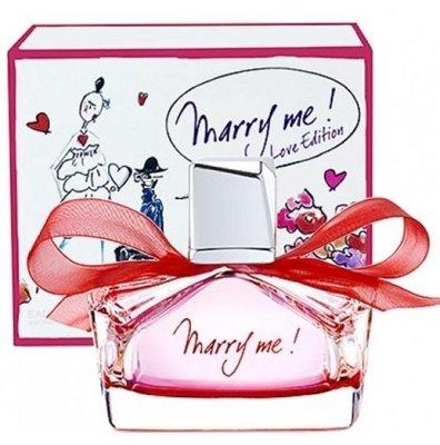 Lanvin Marry Me! Love Edition
