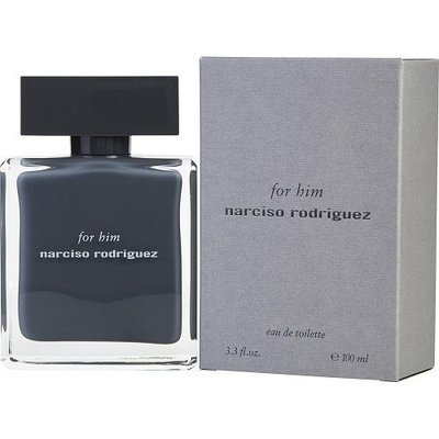 Narciso Rodriguez For Him 100 ml Limited Edition