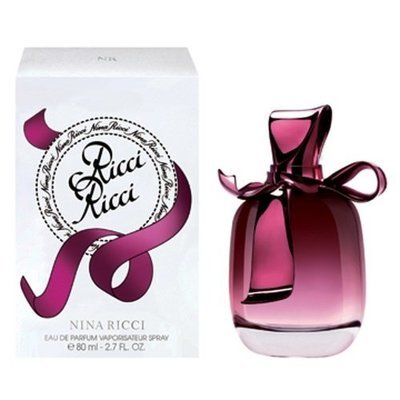 Nina Ricci Ricci Red
