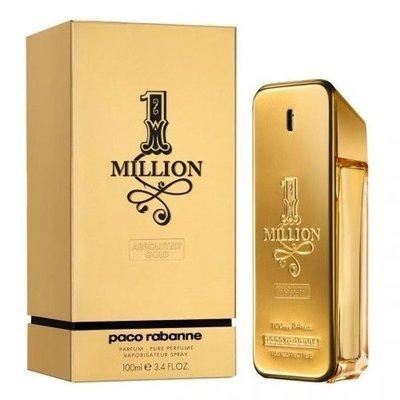 Paco Rabanne 1 Million Gold