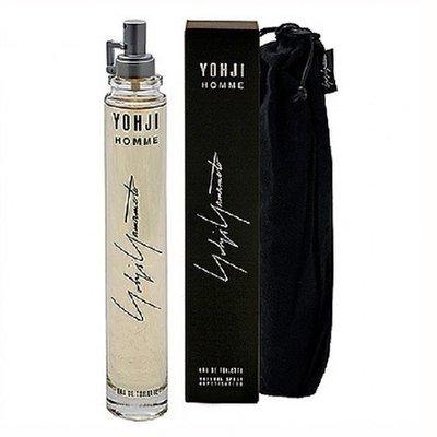 Yohji Yamamoto Homme