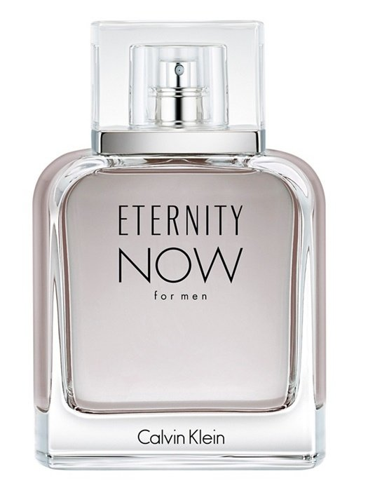 CALVIN KLEIN ETERNITY NOW FOR MEN 100 мл