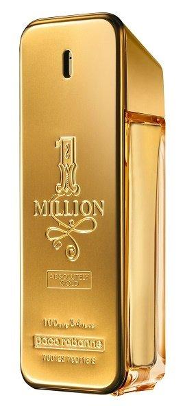 PACO RABANNE 1 MILLION GOLD 100 мл