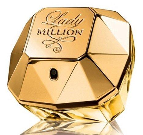 PACO RABANNE LADY MILLION 80 мл