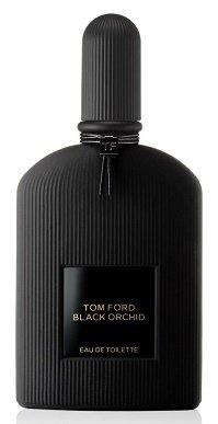 TOM FORD BLACK ORCHID EAU DE TOILETTE 100 мл