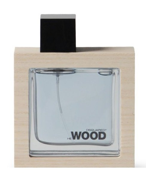 WOOD HE DSQUARED2 SILVER WIND WOOD 100 мл