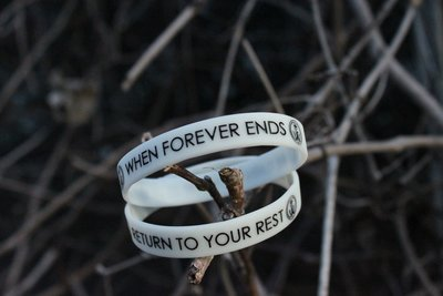 Return To Your Rest Bracelet
