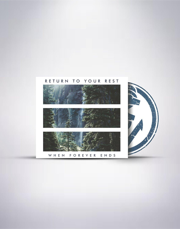 Return To Your Rest (Instrumental)