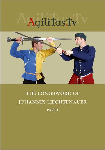 The Longsword of Johannes Liechtenauer, Part 1