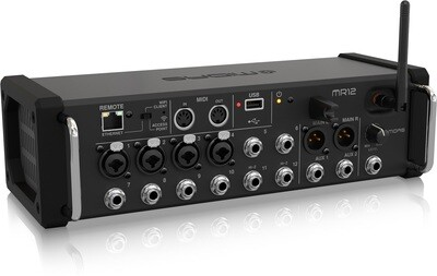 Цифровой микшер Midas MR 12