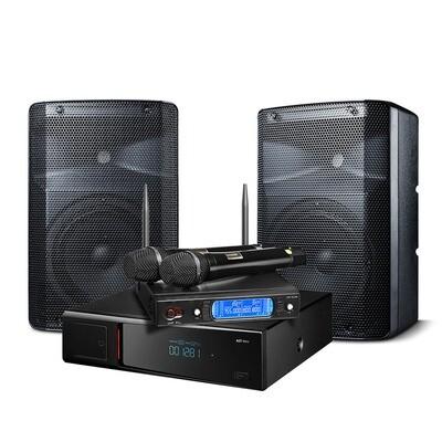 Караоке-комплект Для дома Mini 208+