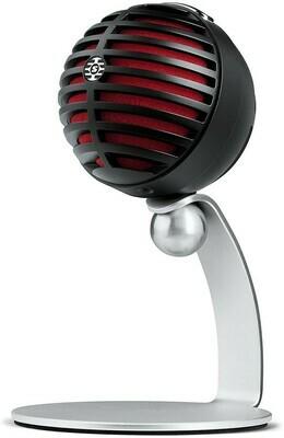 Микрофон SHURE MOTIV MV5-B-DIG