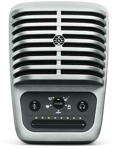 Цифровой конденсаторный микрофон Shure MV51/A