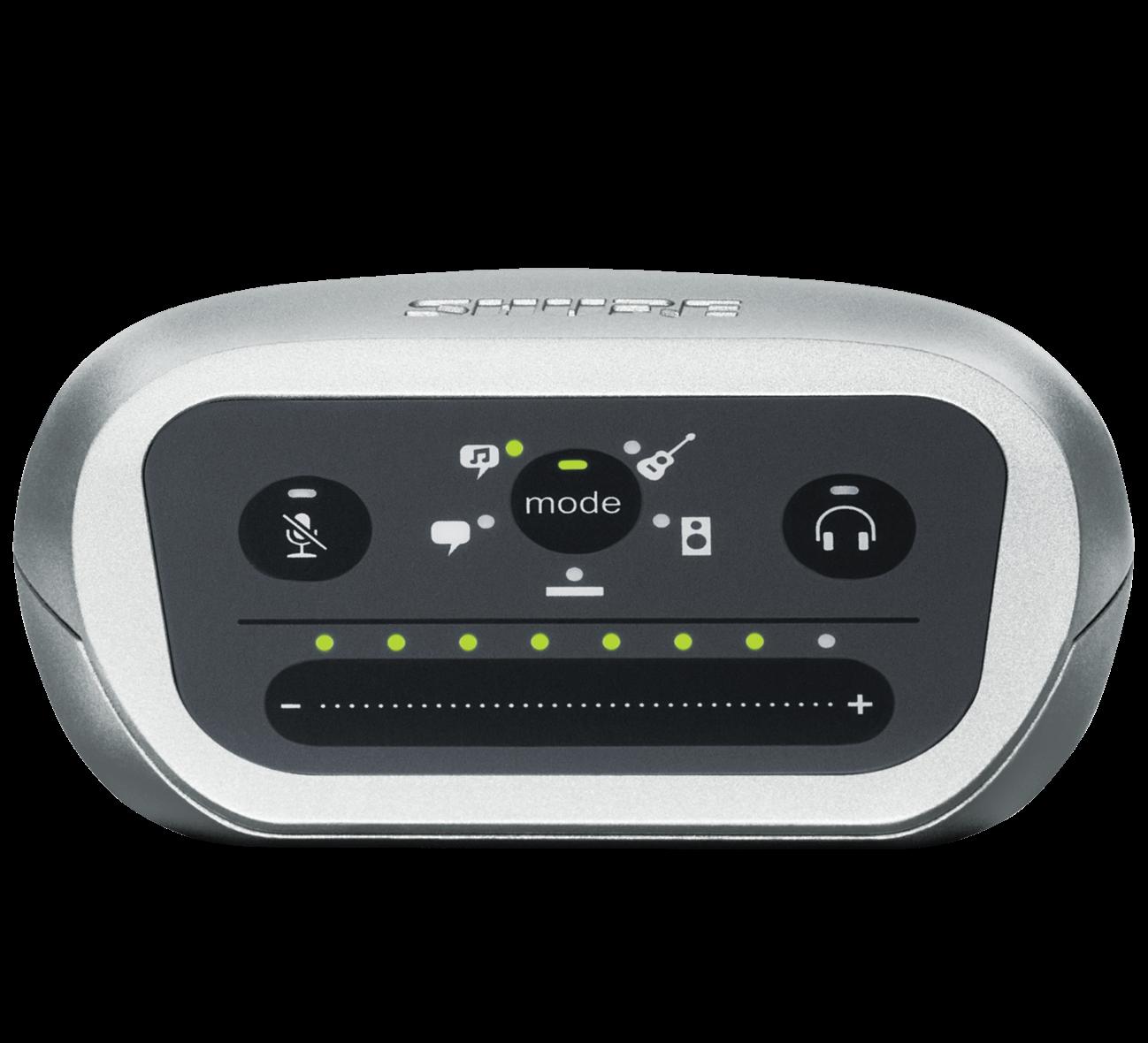 SHURE MVI/A-LTG Цифровой аудиоинтерфейс