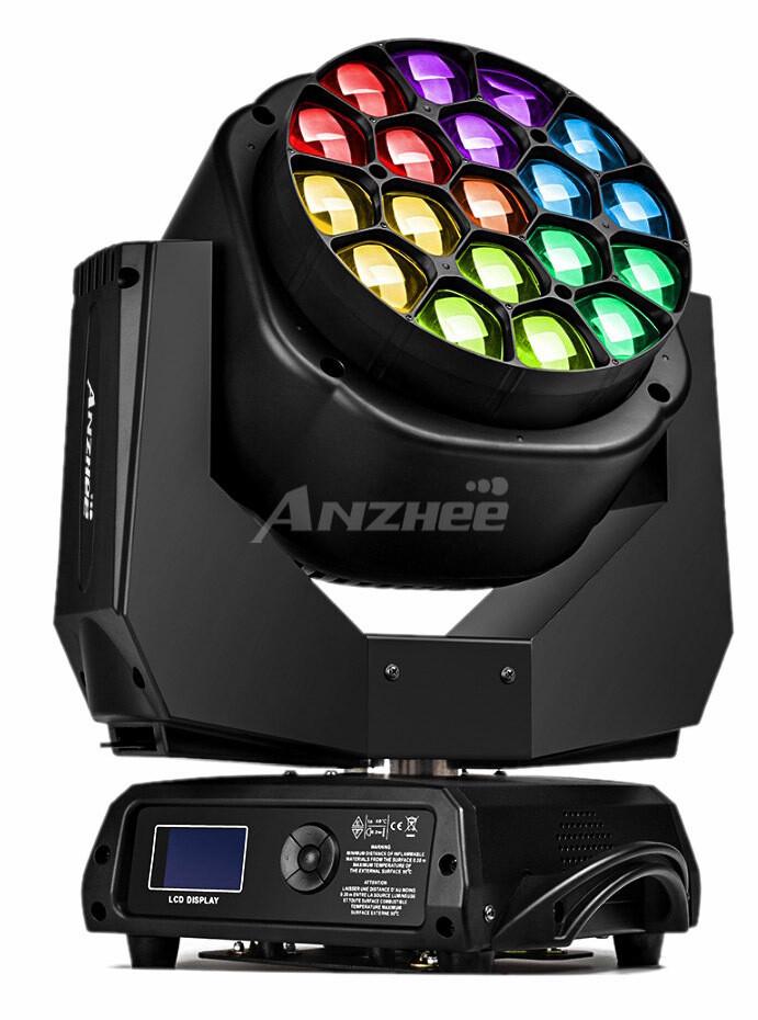 Anzhee PRO H19x15Z B-EYE (K10)