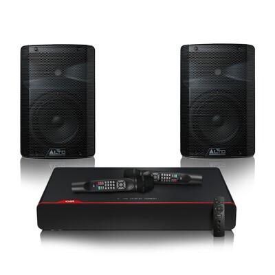 Караоке-комплект OneBox MAX208