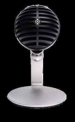 Shure MV5C-USB Цифровой USB микрофон конденсаторный кардиоидный