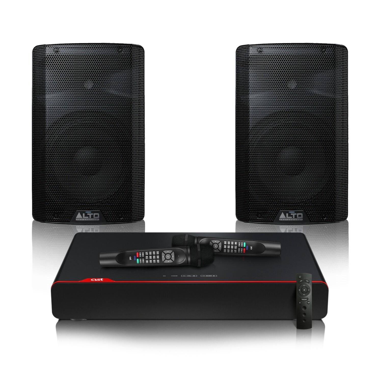 Караоке-комплект OneBox MAX310