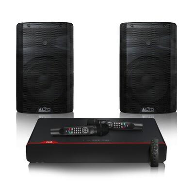 Караоке-комплект OneBox MAX210