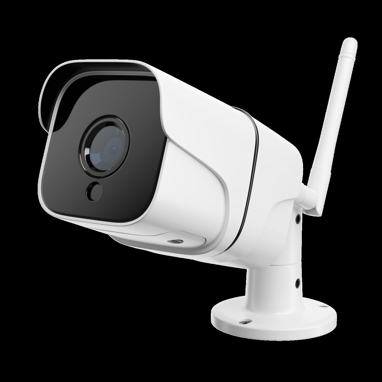 Видеокамера  уличная Wi-Fi видеокамера RV-3414