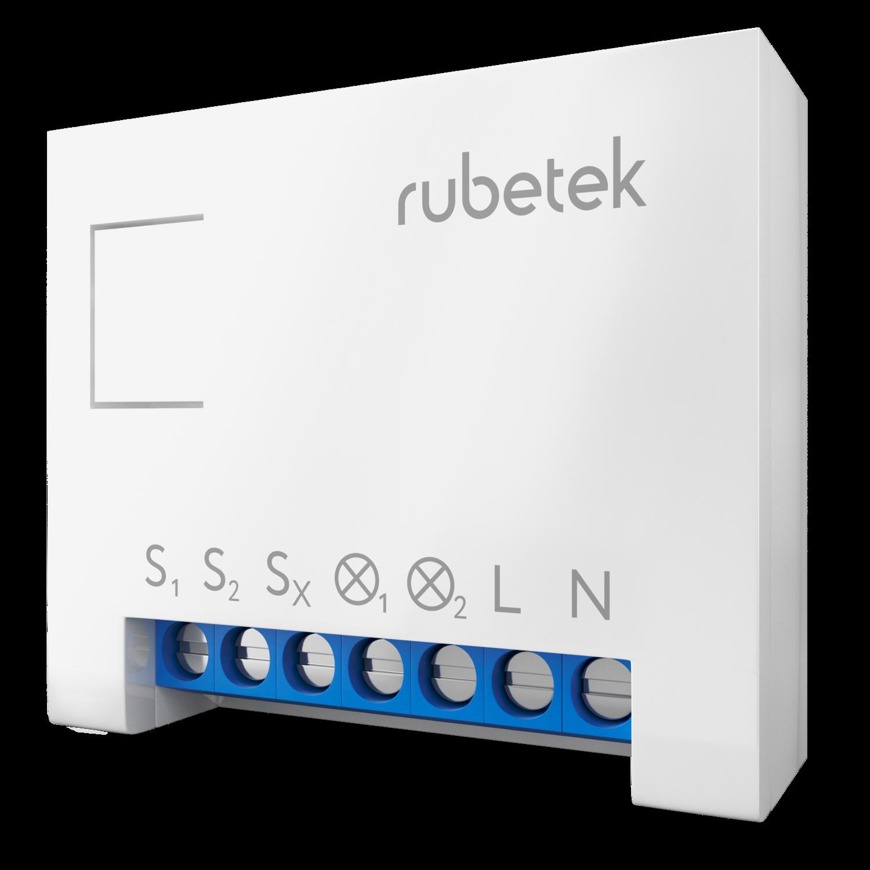 Двухканальный Блок управления RE-3312