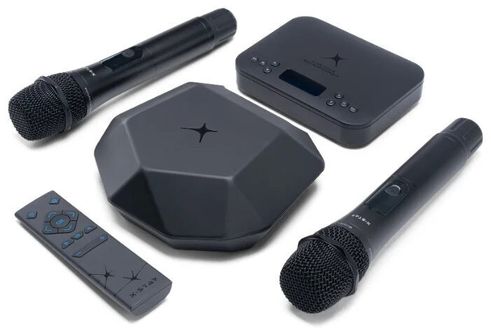 Караоке-приставка X-Star Karaoke Box