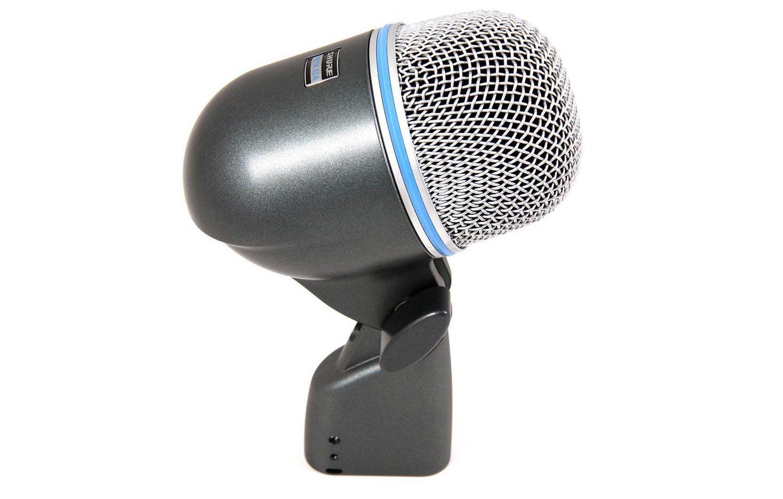 SHURE BETA 52A микрофон для большого барабана