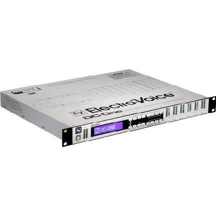 ELECTRO-VOICE DC-ONE спикер процессор